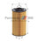 BMW Oil Filter E34 E39 E32 E38 E31 M60 M62 M70 M73 - Hengst 11421745390