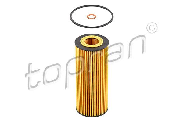 BMW Oil Filter M57N from 09/03