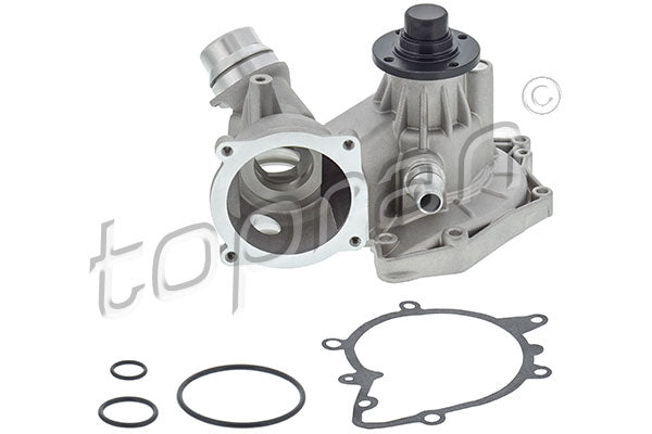 BMW Coolant Water Pump E39 E38 X5 E53 M62 from 09/98 11511713266