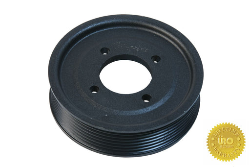 BMW Pulley for Cooling System Fan M62 (Aluminium)