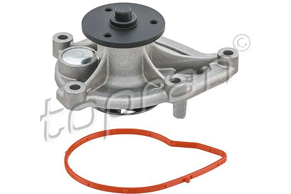 BMW Coolant Pump N13 With Gasket