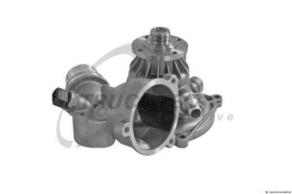BMW Coolant Pump N62 to 10/03