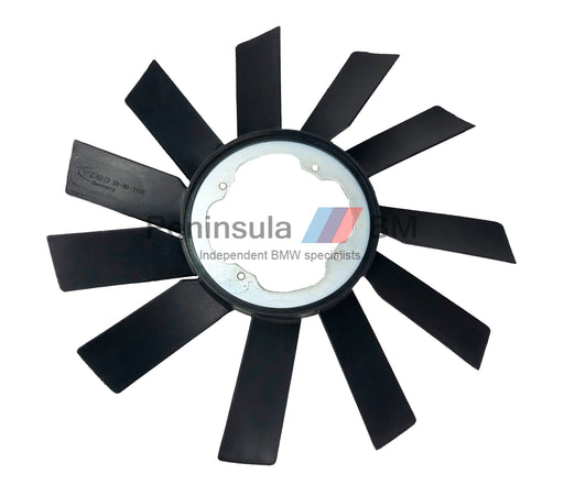 BMW Fan 11 Blade 4 Bolt E30 E36 E28 E34 E39 E24 Z3 11521723363