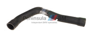 BMW Coolant Hose Radiator Lower E39 6 Cyl to 09/98 11531740481 Genuine