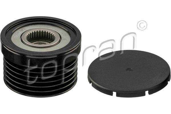 BMW Pulley Alternator Clutch E87 E90 E91 E60 E65 X1 X3 X5 Z4 12317560483