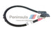 BMW Battery Cable Positive Pole X5 E53 Genuine 12421439559
