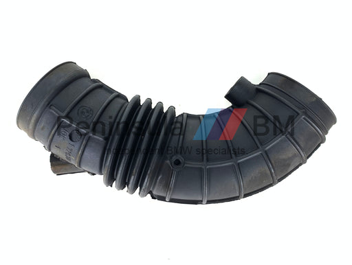 BMW Rubber Boot Air Flow Sensor E34 525i M20 Genuine 13711726208