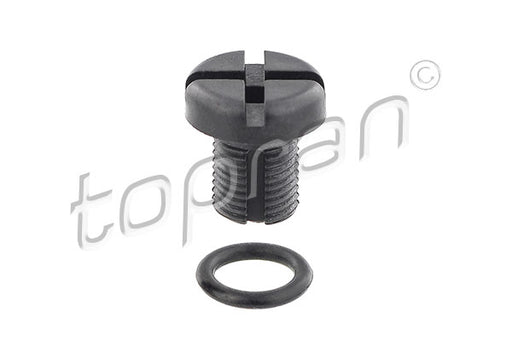 BMW Vent Bleed Screw Radiator E87 E36 E46 E90 E38 E31 X1 X3 X5 Z4 17111712788