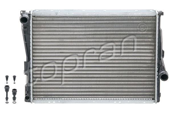 BMW Radiator E46 Auto & Manual 17119071518