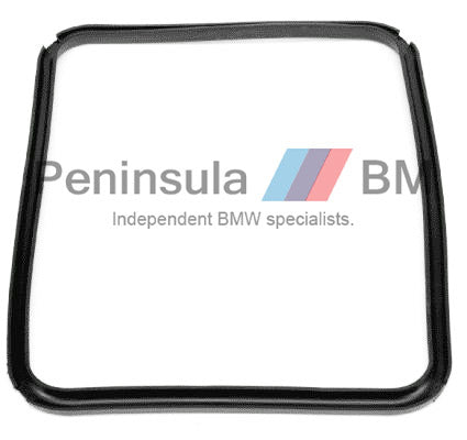 BMW Gasket Seal Oil Pan 3HP22 E21 E30 E12 E28 E24 2500 3.0L E23 24111205903