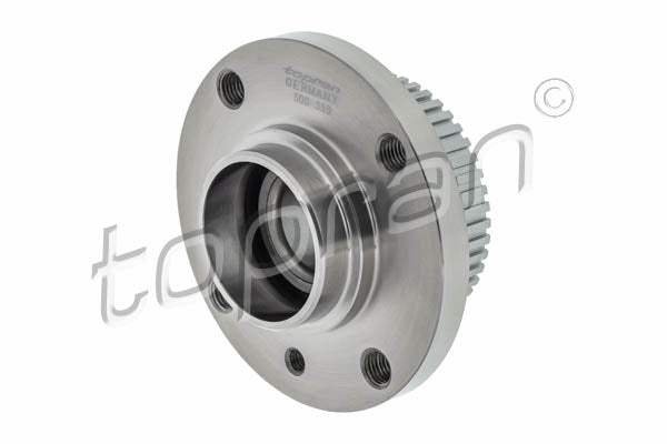 BMW Wheel Hub With Bearing Front