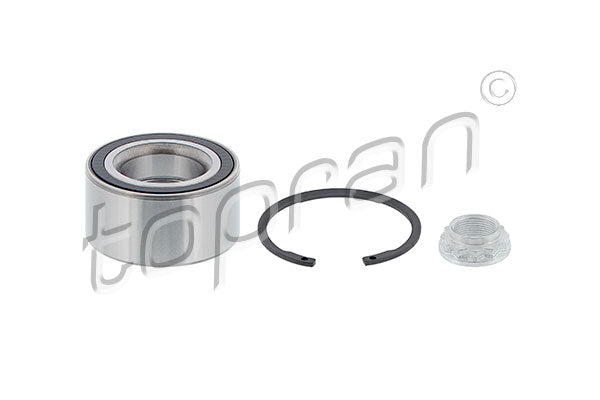 BMW Wheel Bearing Front X5 E53