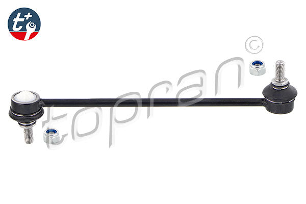 BMW Sway Bar Support