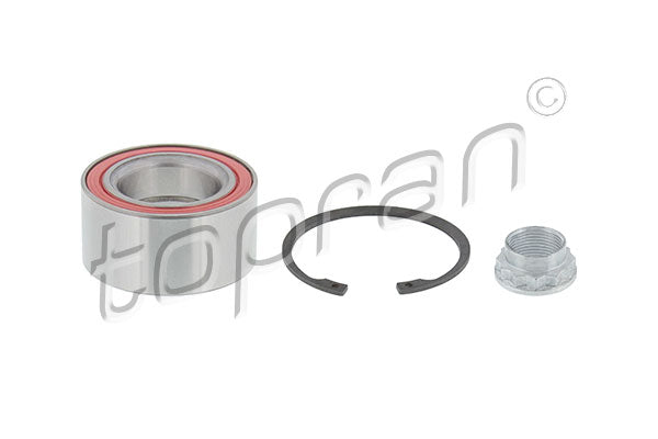BMW Wheel Bearing Rear E36 E46 33411130617