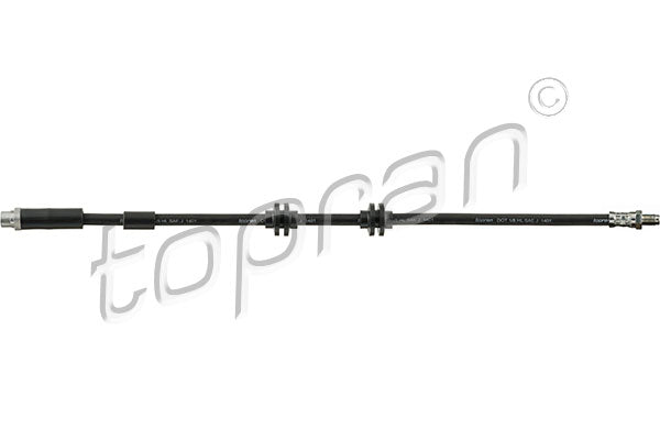 BMW Brake Hose Front E87 E88 E90 E91 E92 E93 Z4 from 07/05 34306790550