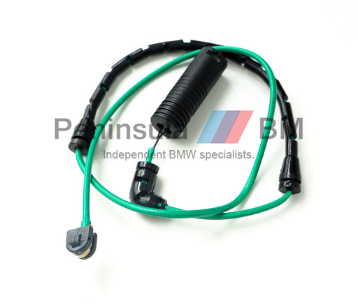 BMW Brake Pad Wear Sensor Front E46 330 M3 34356751311
