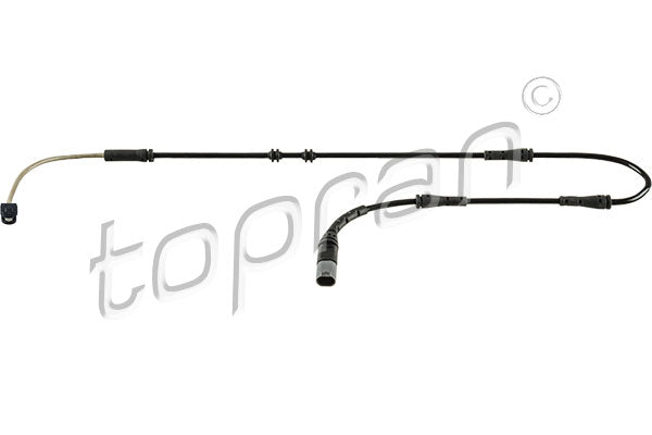 BMW Brake Pad Sensor Rear F10 F12 F13