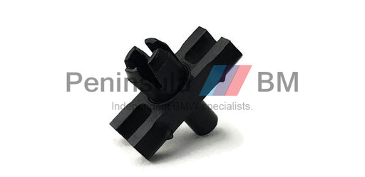 BMW Waist Mould Clip E6 E10 2002 51131804205