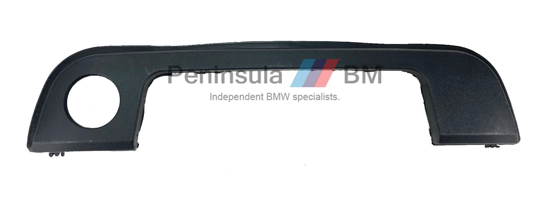 BMW Door Handle Covering Right Front E36 E34 51218122442