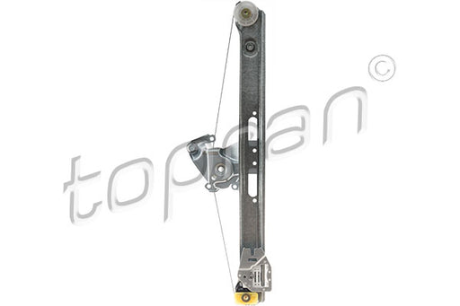 BMW Window Regulator Rear Left E46 51358212099