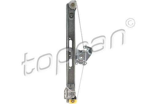 BMW Window Regulator Rear Right E46 51358212100