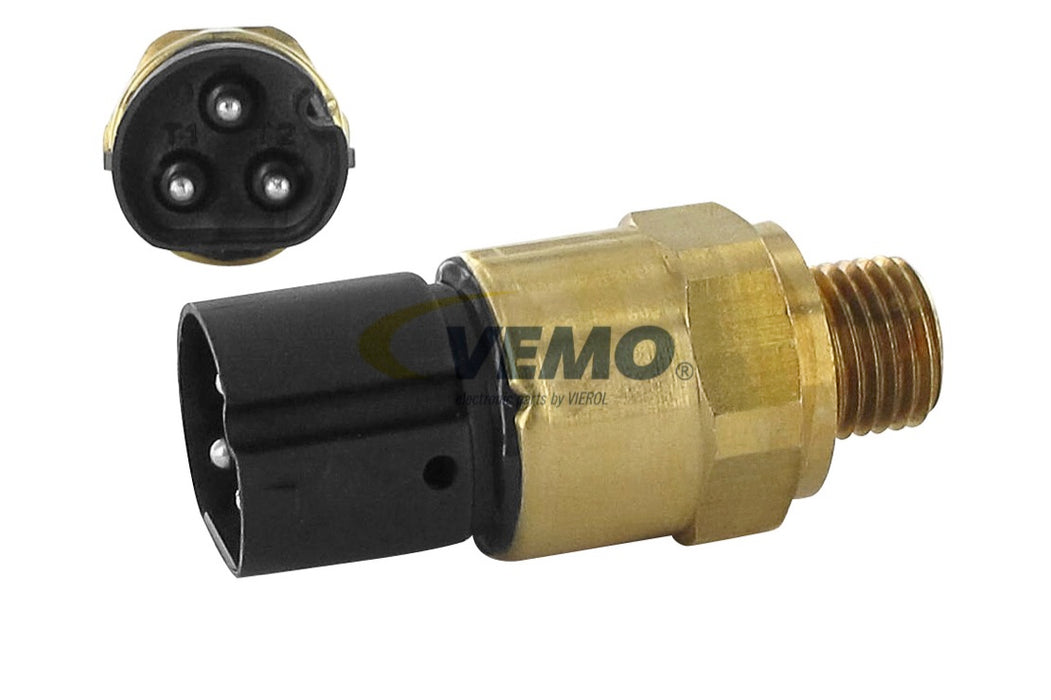 BMW Double Temperature Switch E30 E36 E34 E24 E32 E31 Z3