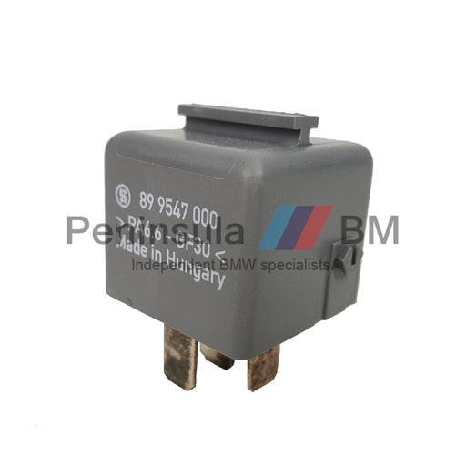BMW Relay For Heated Rear Window E46 E83 X3 61361389105
