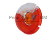 BMW Tail Light Lens Right E6 E10 1502-2002tii 66-73