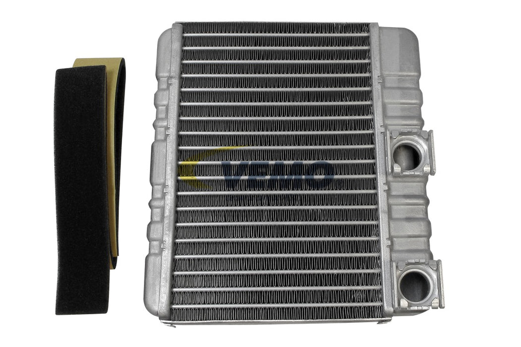 BMW Heater Radiator E46 X3 E83 64118372783