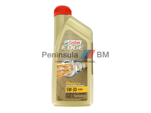 BMW Engine Oil Castrol Edge A3/B4 5W-30