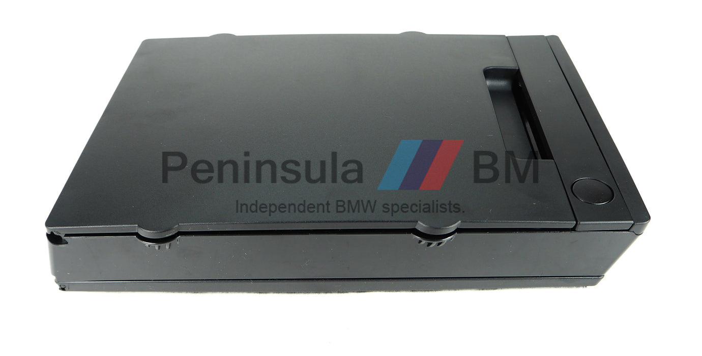 BMW Ski Bag Cassette Black/Schwarz Rear Seat X3 E83 from 04/07 52209168952