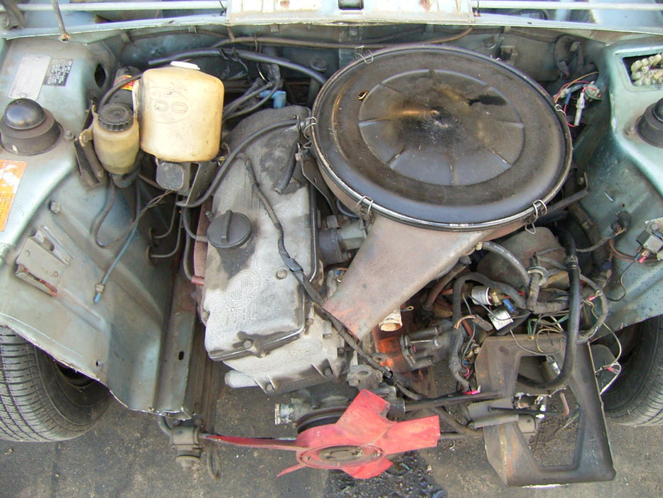 S1729 1502-2002tii Coupe 2002 M10 AUTO 1975/01