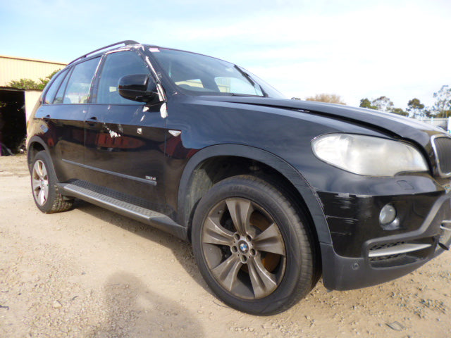 Used BMW Diff Front 3.64R E70 X5 31507612956