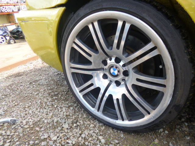 S2688 3' E46 Coupe M3 S54 SMG MANUAL 2004/02