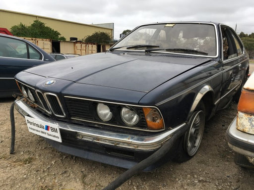 S2728 6' E24 Coupe 635CSi 1980/06