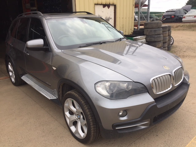 Used BMW Climate Control Panel E70 X5 S2752