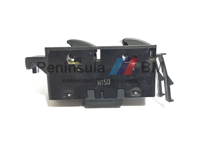 Used BMW Window Switch Left E46 Sedan Touring 61316902179