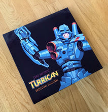 Turrican - Orchestral Selections & Rise Of The Machine (Deluxe Limited Edition Box Set with Double Vinyl, Double-CD plus Art prints)