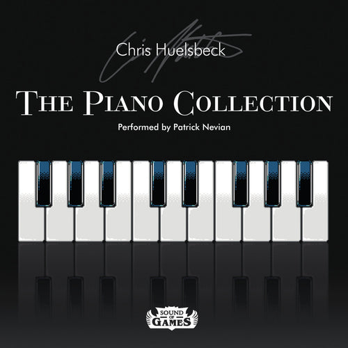 The Piano Collection Limited Edition CD Album + Extras