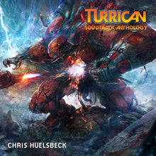 Turrican Sountrack Anthology Volume 1-4 Download Bundle