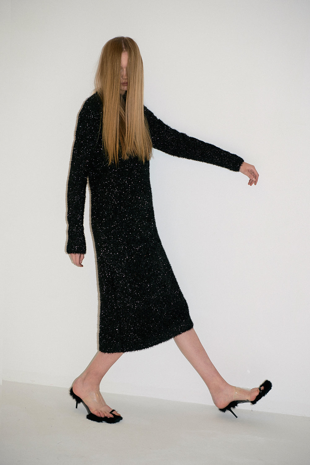 Gaber Knitdress