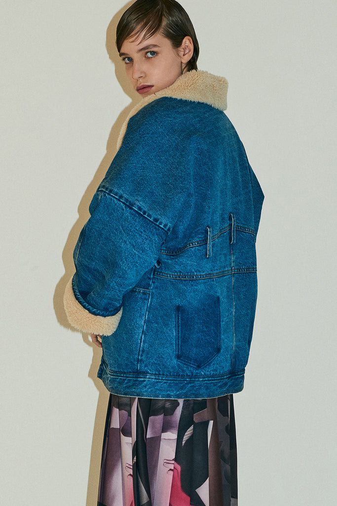 Jimi Denim Jacket