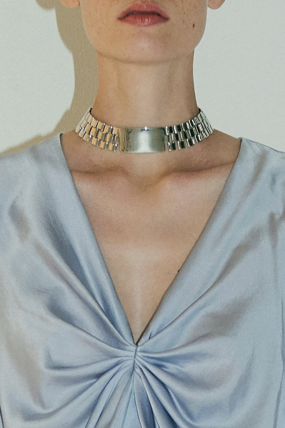 Mimasu Necklace