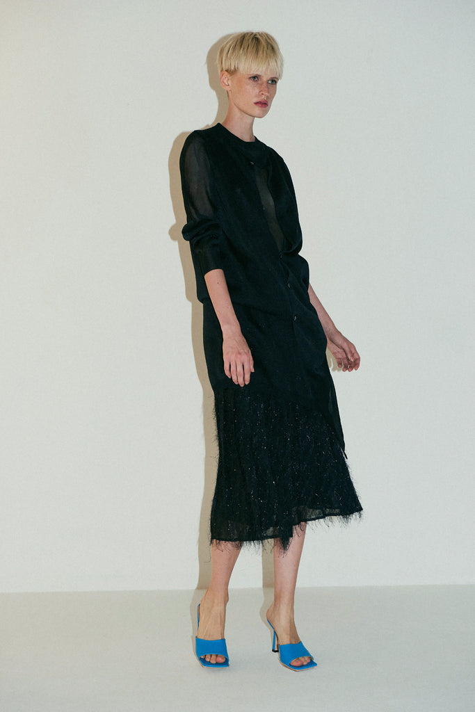 Kumo Knit Dress