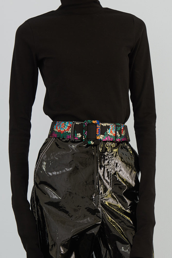 Printed Belt - front row shop