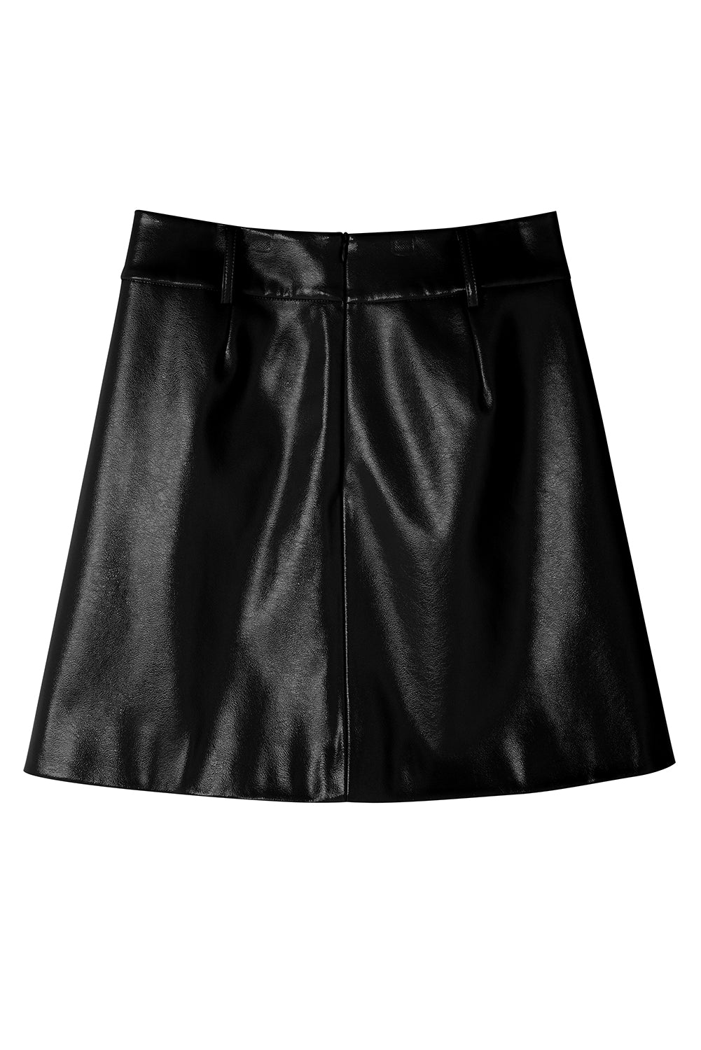 Monica Skirt-Black