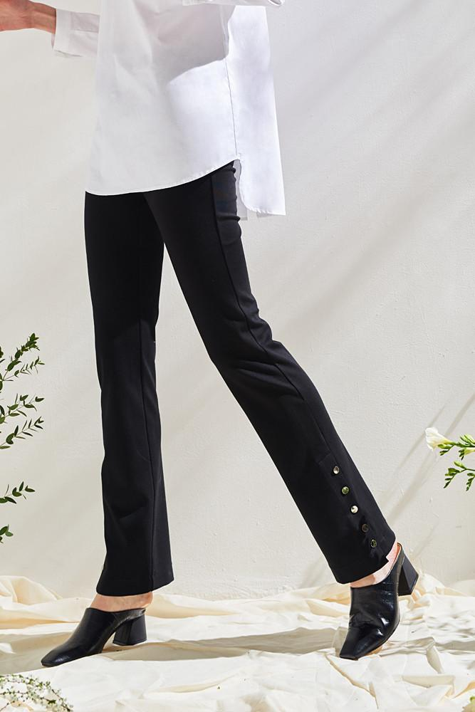 Skinny Pants-FRONT ROW SHOP