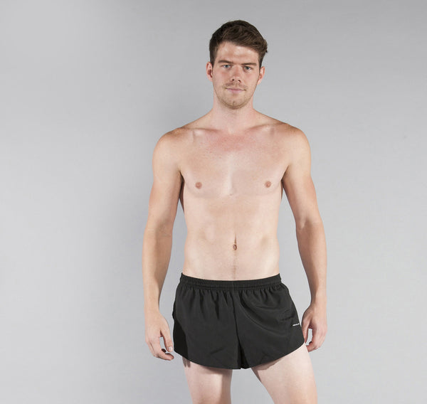 "Men's 1"" Elite Split Shorts"