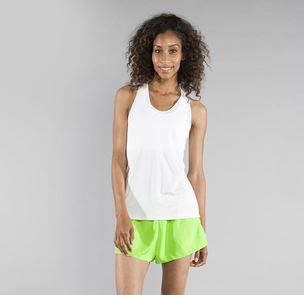 "Women's 1.5"" Split Trainer Shorts"