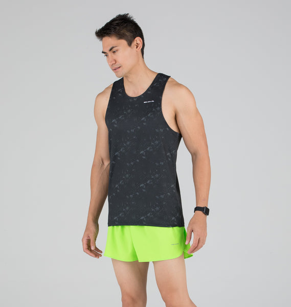 Men's Singlets & Tanks
